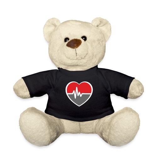 RaveHeart - Flowjob - Teddy Bear