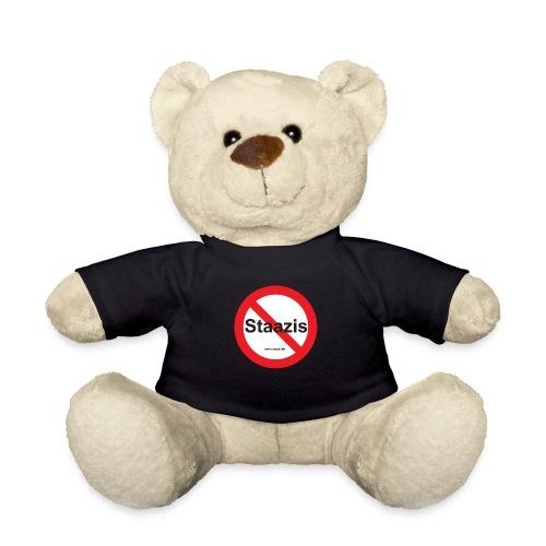 Staazis Verboten - Teddy
