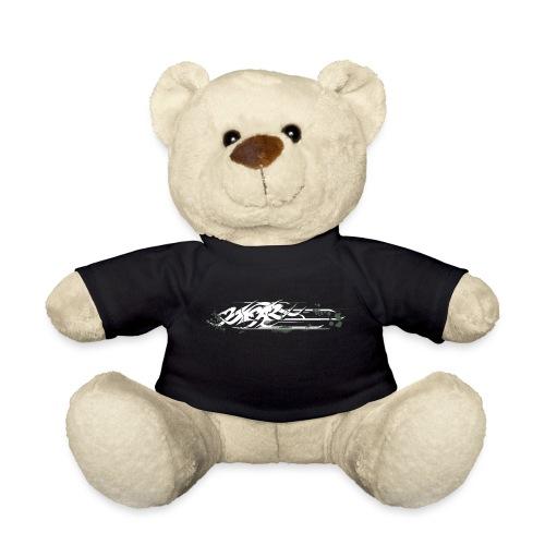 Original 2wear logo style 1.2. - Teddybjørn