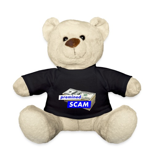 premined SCAM - Teddy Bear
