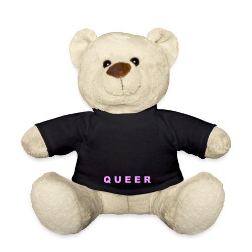 QUEER tote - Teddybjørn