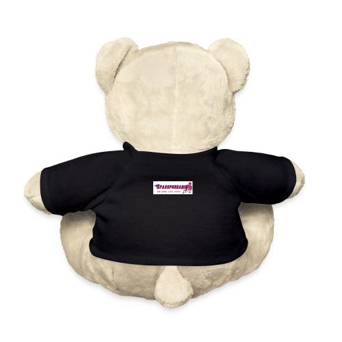Spasspurradio jpg - Teddy