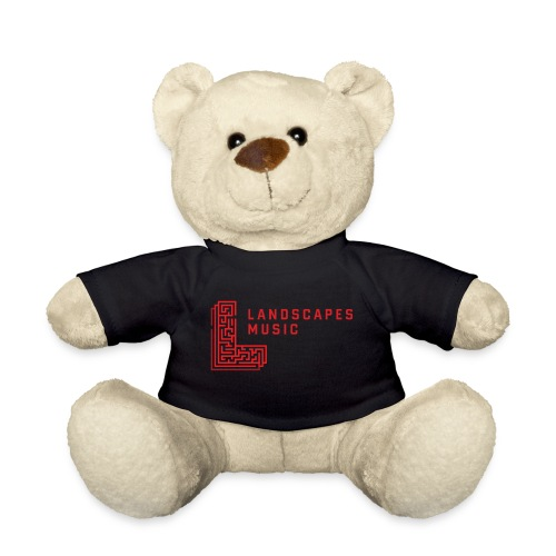 Landscapes Music - W/R - Teddy Bear