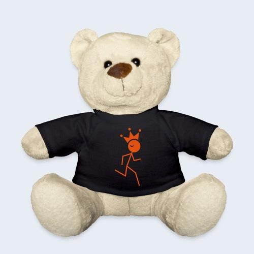 Hardloopkoning - Teddy