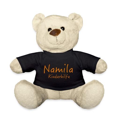 Namila Kinderhilfe Schrif - Teddy
