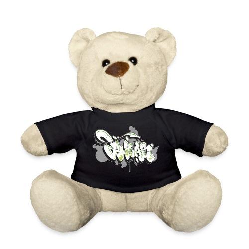 Graffiti Art 2wear Style - Teddybjørn