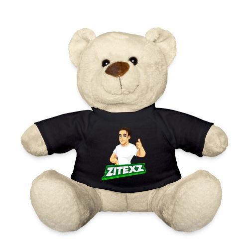 ZitexZ Logo - Teddybjørn