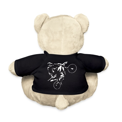 ferdig - Teddybjørn