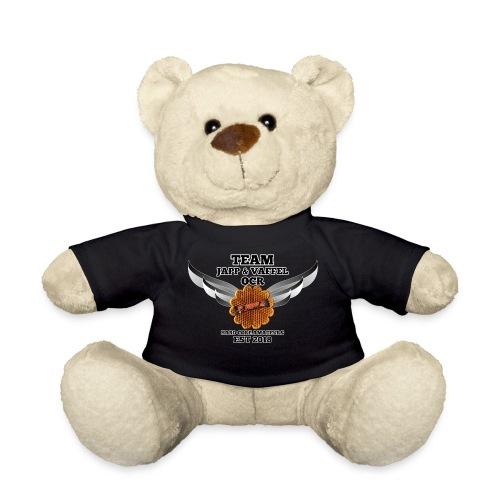 JappogVaffel - Teddybjørn
