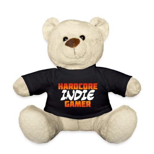 H_rdcore Indie Gamer - Teddy