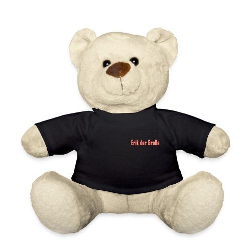 Erik der Große - Teddy