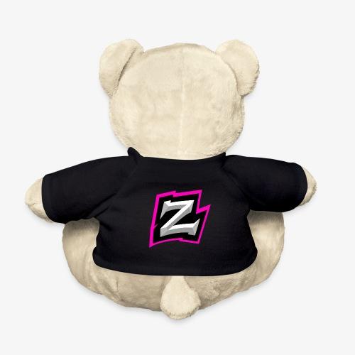 Zwicy Logo - Teddybjørn