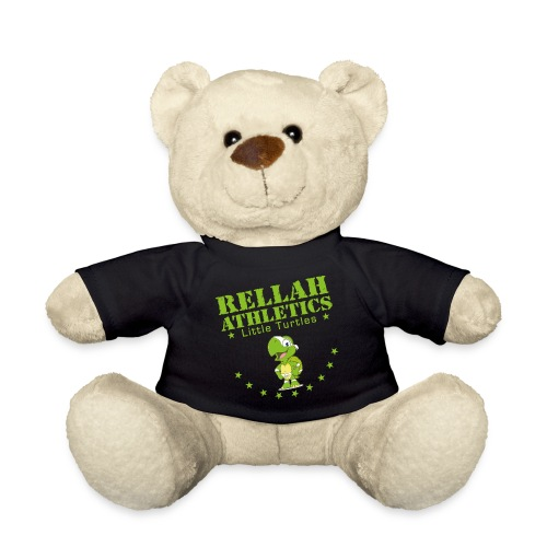 Rellah Athletics Little Turtles Accessories - Teddy