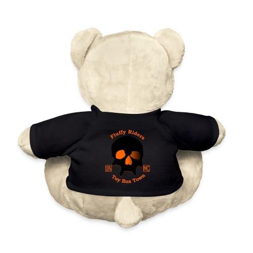 Fluffy Riders MC - Teddy