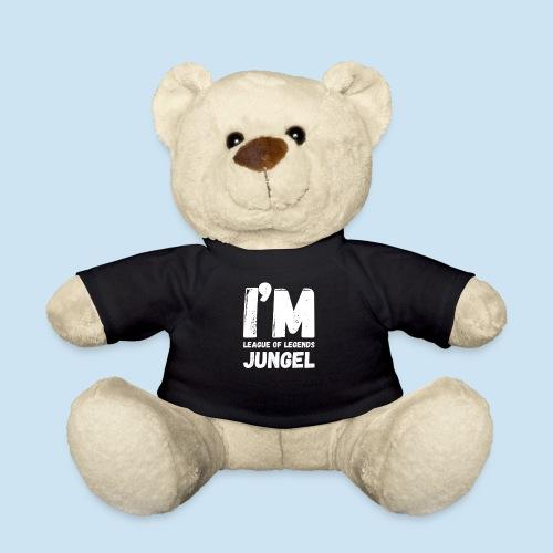 I'm Jungel Main - Teddybjørn