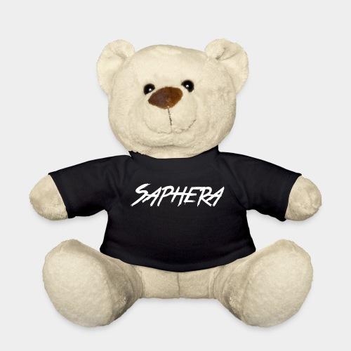 Saphera Logo - Teddy