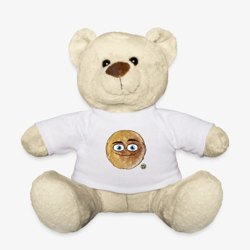 Pannekaka - Teddybjørn