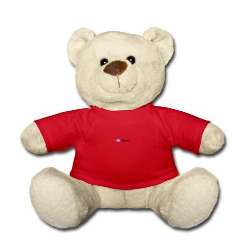 Tvdknet button - Teddy