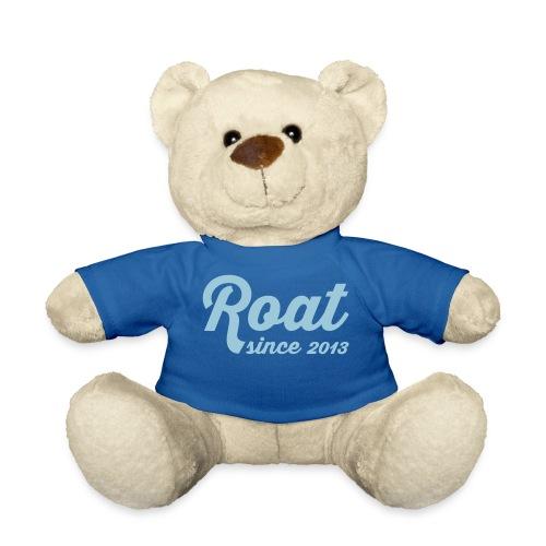 Roat since2013 - Teddybjørn