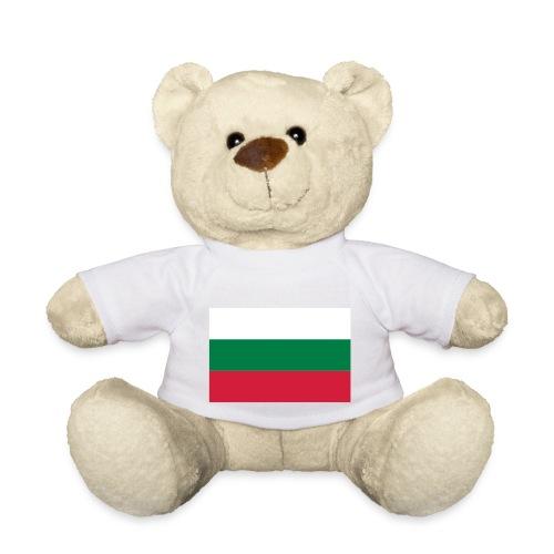 Bulgaria - Teddy