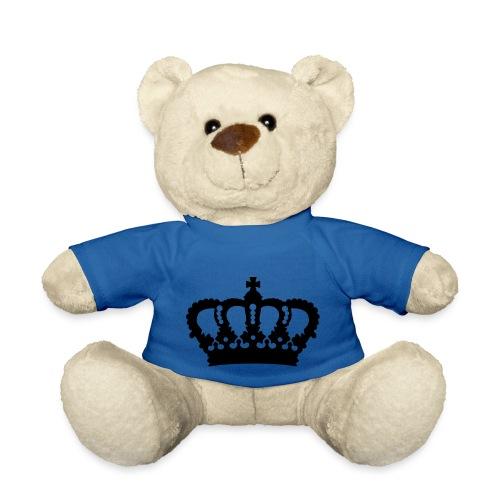 Krone König Königin Prinz Prinzessin Royal - Teddy