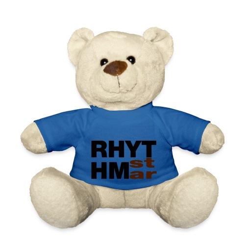 rhythm star - Teddy