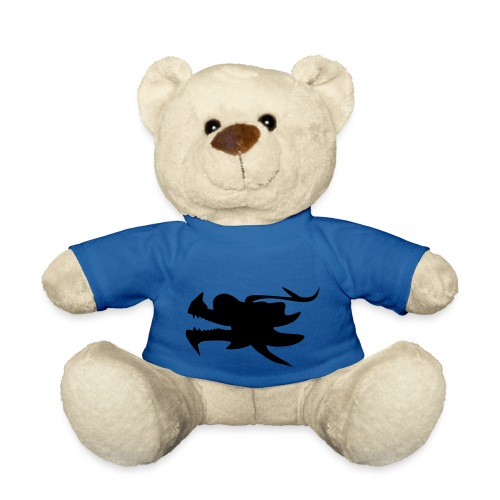Drachenboot Drachenkopf Kanu 1c - Teddy