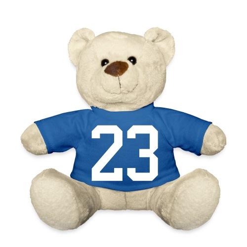 23 VISUR Stefan - Teddy