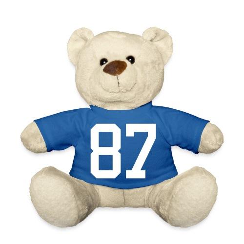 87 LEBIS Jan - Teddy