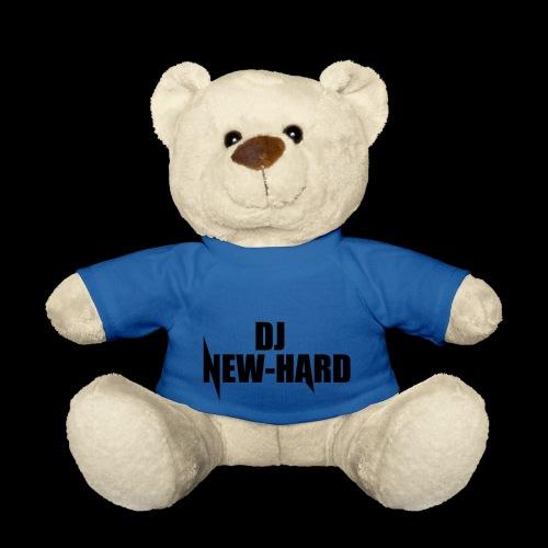 DJ NEW-HARD LOGO - Teddy