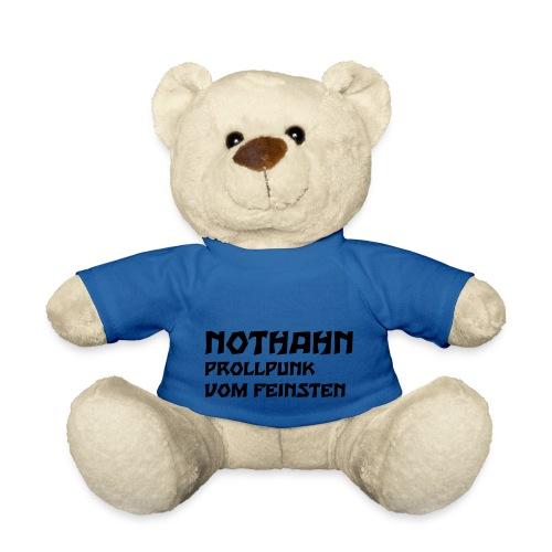vorne - Teddy