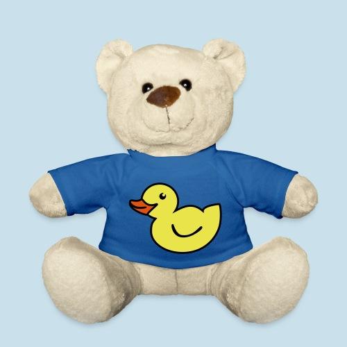 Ente - Teddy