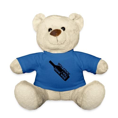 Cook - Teddybjørn