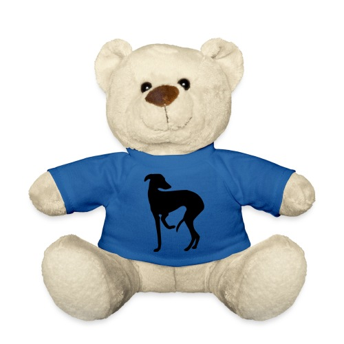 Windspiel - Teddy