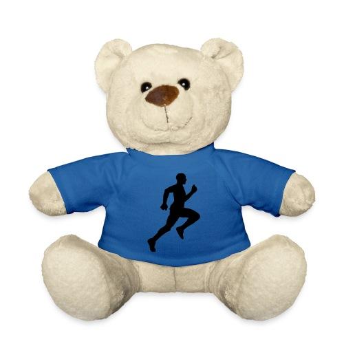 Läufer big running man - Teddy