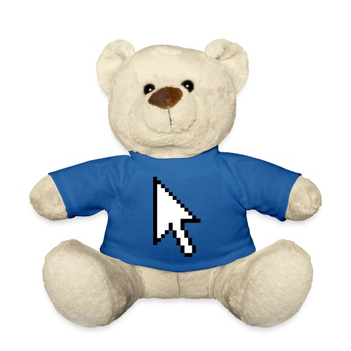 Mouse Arrow - Teddy