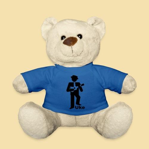 Ukulele Mann - Teddy