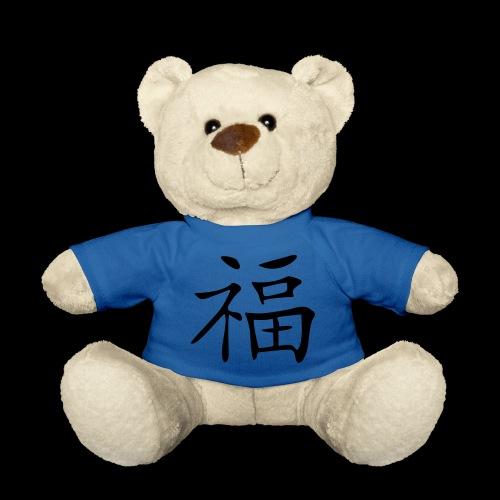 Glück-Kanji - Teddy