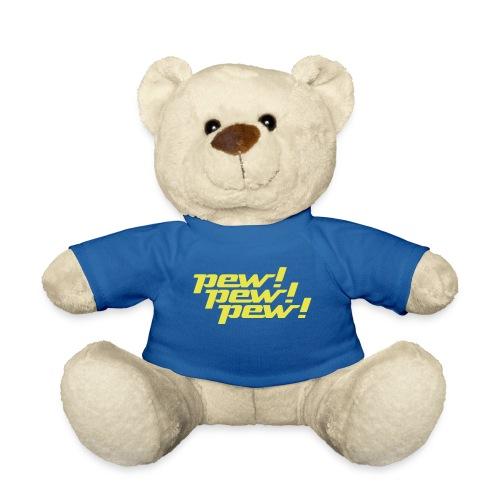pewpewpew 2 svg - Teddy Bear