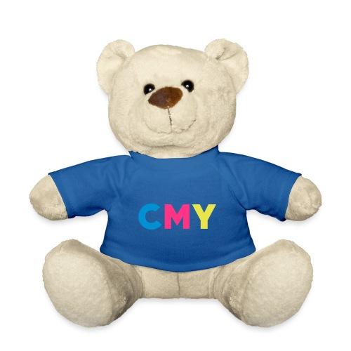 CMYK - Teddy