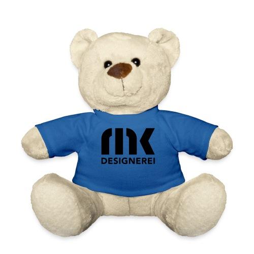 MK-Designerei (Logo) - Teddy
