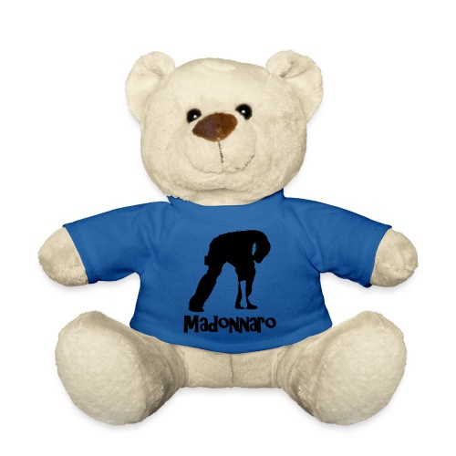 simpler version for logo - Teddy Bear