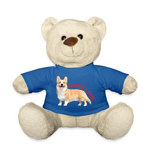 CorgiLove - Teddy Bear