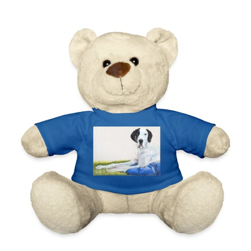 Grand danios harlequin - Teddybjørn