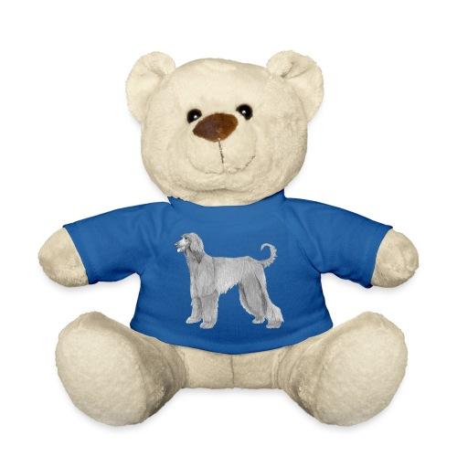 afghanskMynde - Teddybjørn