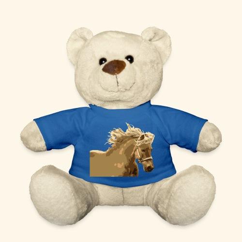 shetland - Teddy