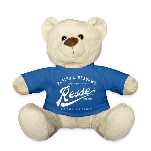 Resse Retrologo - Teddy