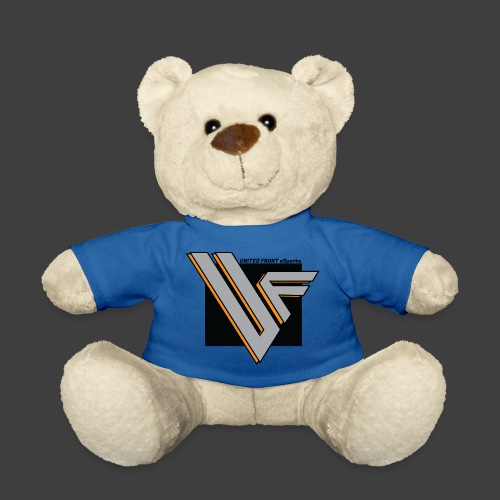 United Front - Nalle