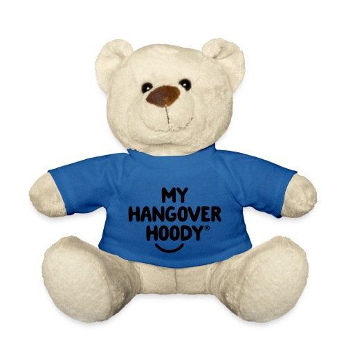 The Original My Hangover Hoody® - Teddy Bear