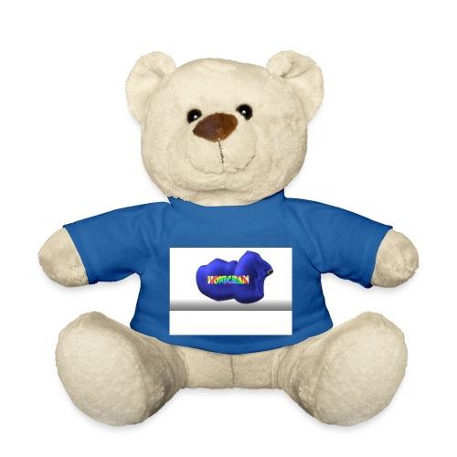 Unbenannt - Teddy
